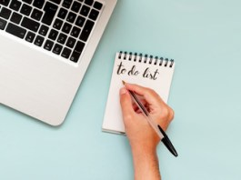 3 Items to Add to Your Entrepreneur's To-Do List