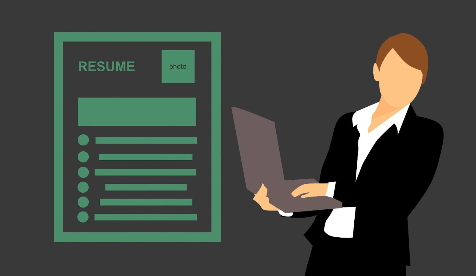 Tips and Tricks To Write A Job Letter And A Resume Like A Pro