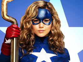 Stargirl - Balancing Hero Life and Personal Life