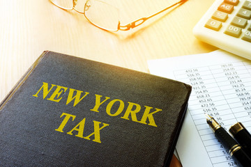 Where to Move from New York City: Top 5 States with Low Taxes