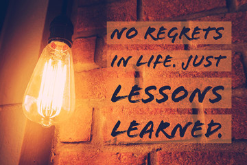Life lessons tips