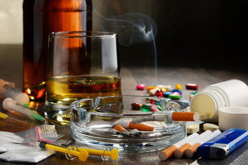 6 Common Myths About Drug and Alcohol Addiction