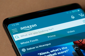 Top Amazon Product Categories For 2021
