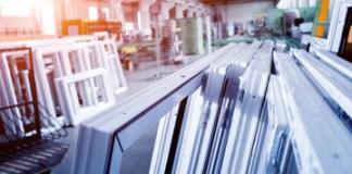 Aluminum Framing System
