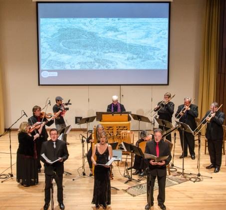 Venetia 1500 Ensemble