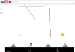 Missile Command, YouTube, Sac City Gamer
