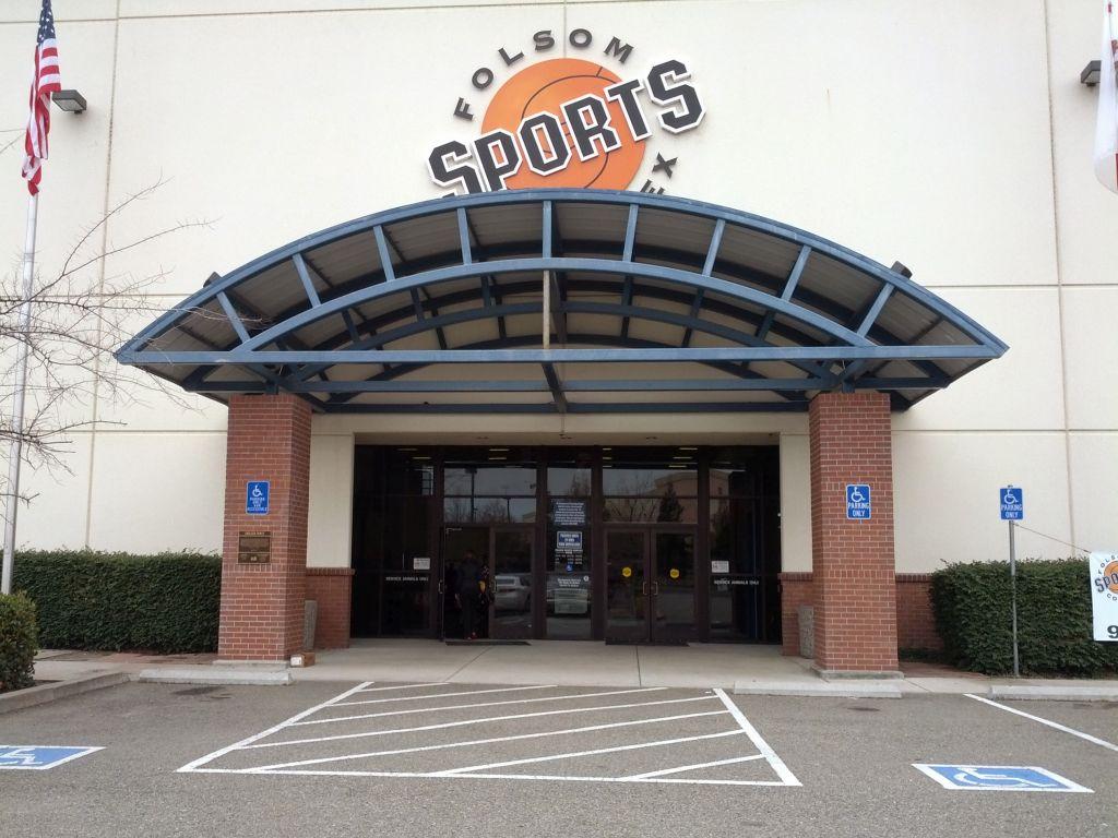 Folsom Sports Complex