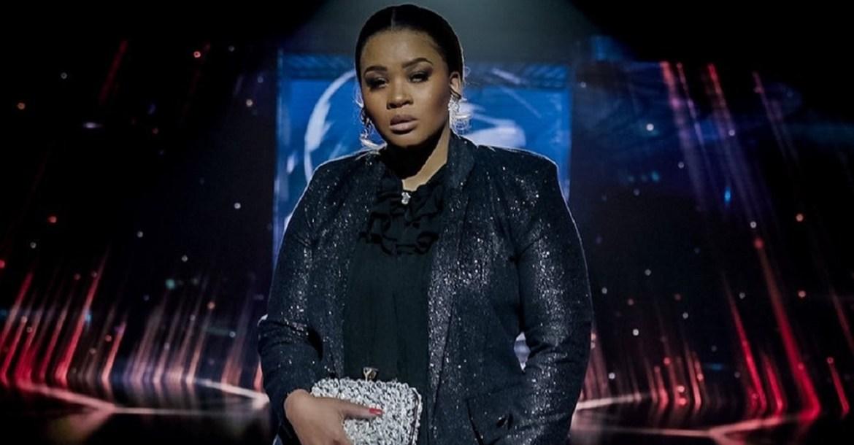 Viewers React To Lady Du's Judging Skills Idols SA