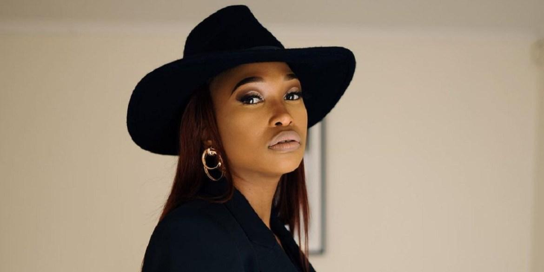 Zola Nombona Is In Hospital