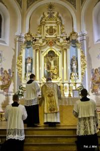 Rumia Św. Krzyż