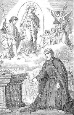 św. Piotr Kanizjusz