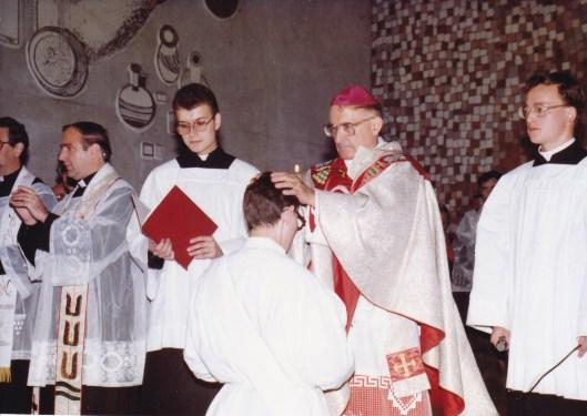Święcenia 12.06.1990