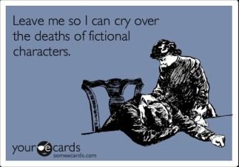 killing characters