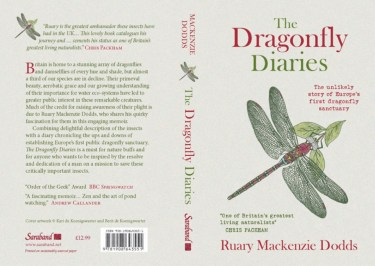 Dragonfly Diaries