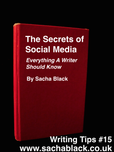 secrets of social media for writers