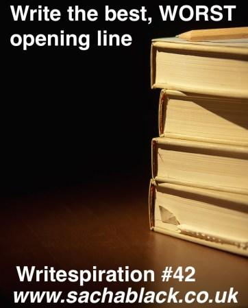 Writespiration 42