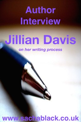 Jillian Davis