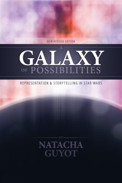 Galaxy - Revised Cover