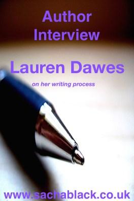 Lauren Dawes