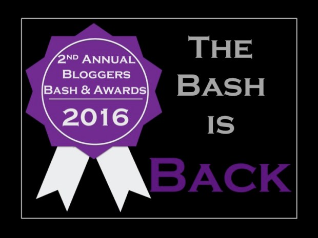 Annual Bloggers Bash Is BACK