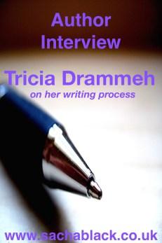 Tricia Drammeh