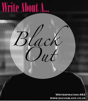 Write About A Black Out