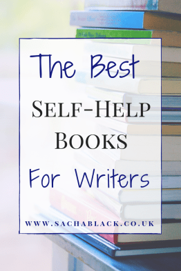 The Best Self-Help Books for Writers