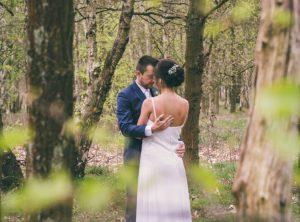 Huwelijksfotografie Sacha Jennis