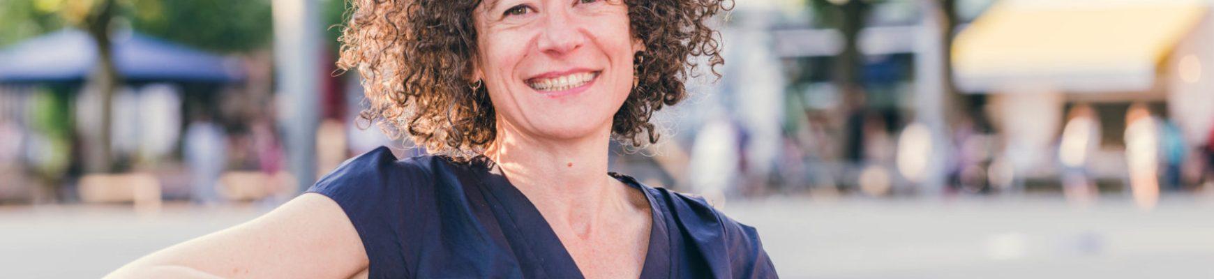 Yasmine Kerbache sp.a Antwerpen
