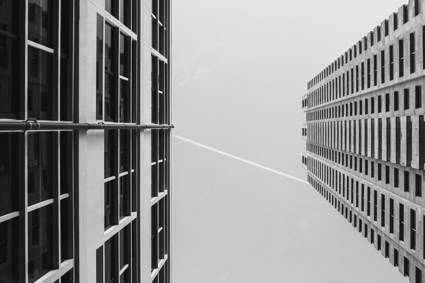Rotterdam – buildings & architecture