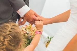 foto huwelijk elke & julian