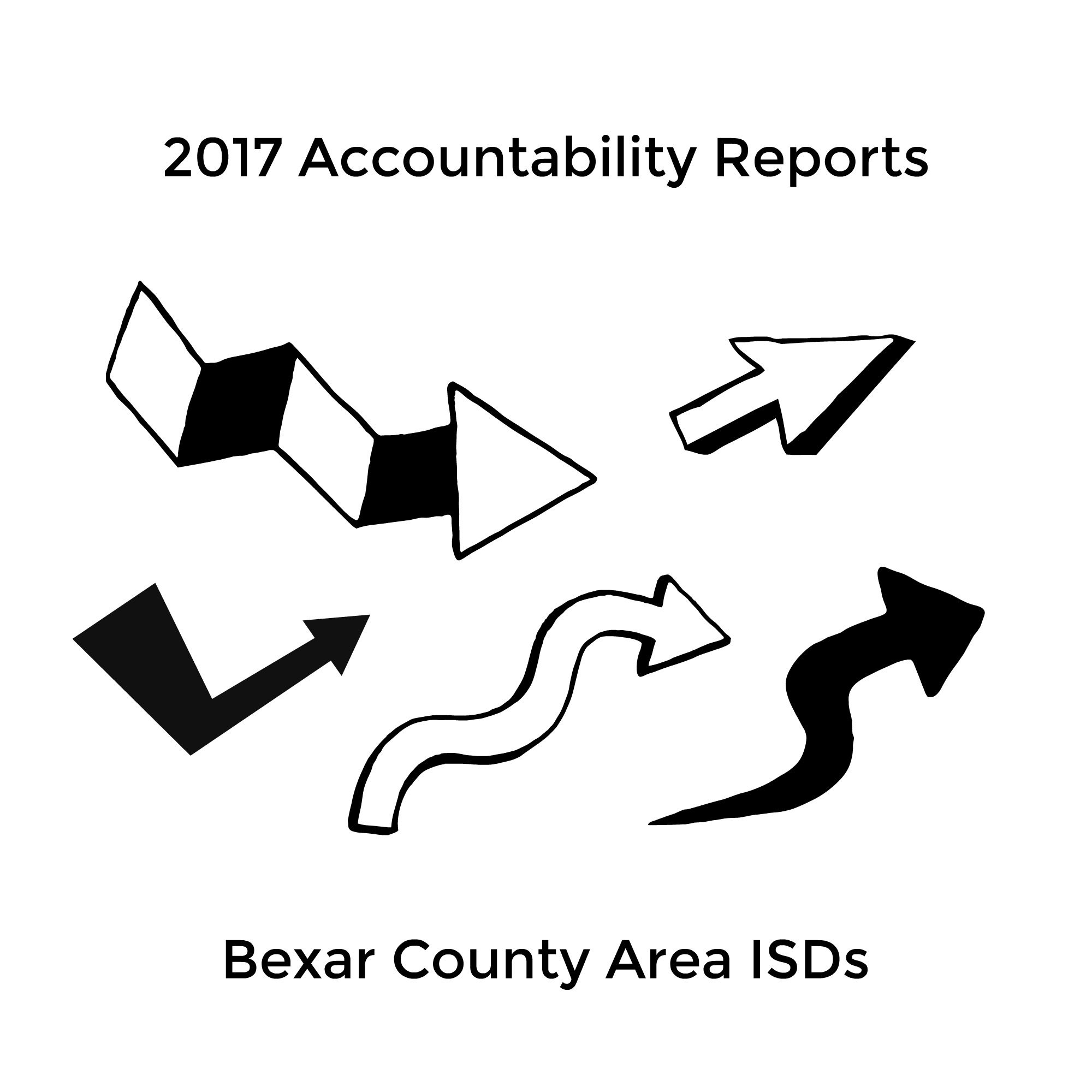 Texas Education Agency Accountability Reports For Bexar