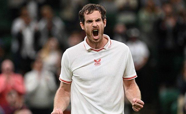 Wimbledon: 4 साल बाद एंडी मरे ने टूर्नामेंट में की वापसी, जीत के साथ जबरदस्त शुरुआत