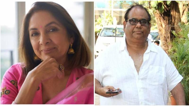 बड़ा खुलासा: प्रेग्नेंट नीना गुप्ता को सतीश कौशिक ने किया था शादी के लिए प्रपोज