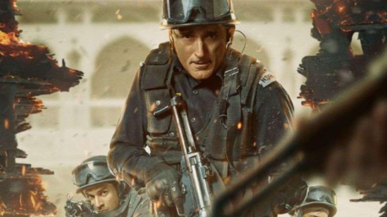 State of Siege : Temple Attack Review: कसी हुई कहानी के साथ शानदार एक्टिंग, अक्षय खन्ना जीत लेंगे आपका दिल