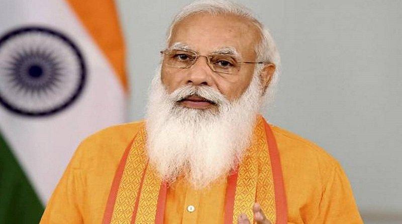 जिला पंचायत अध्यक्ष चुनाव: भाजपा की जीत पर फूले नहीं समा रहे पीएम मोदी, योगी के सिर बांधा जीत का श्रेय