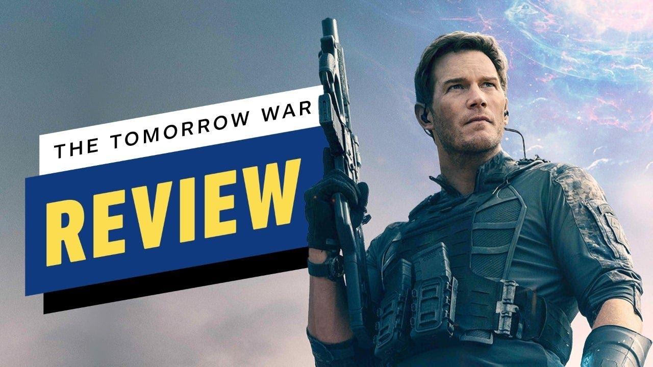 सिनेमा की दुनिया में छाई हॉलीवुड फिल्म The Tomorrow War,यहां पढ़ें सटीक Review