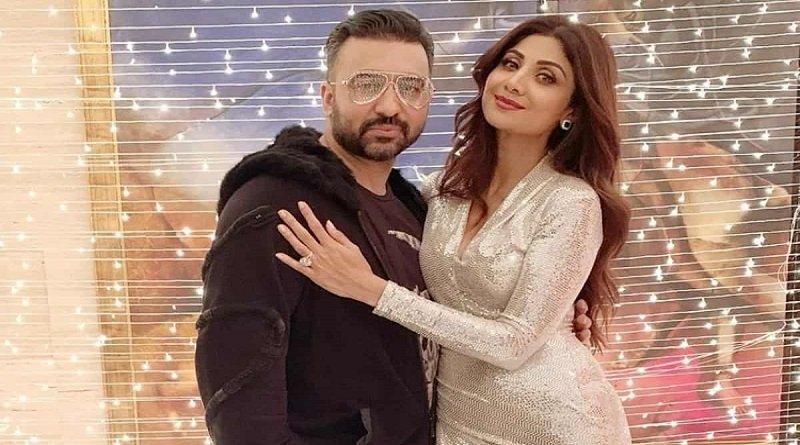 BREAKING: शिल्पा शेट्टी के पति राज कुंद्रा गिरफ्तार, अश्लील फिल्में बनाने और एप्स पर दिखाने का आरोप