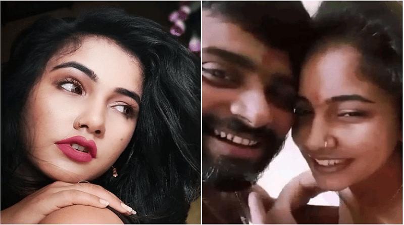 Actress Trisha Kar Madhu mms download