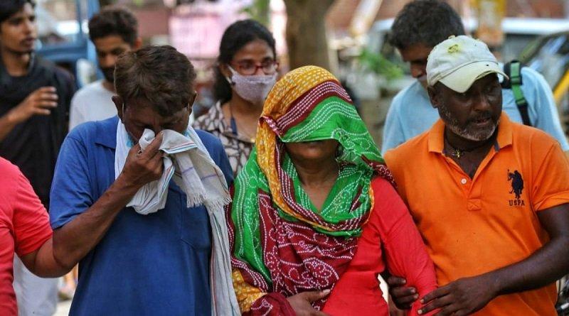 #JusticeForDelhiCanttGirl: दिल्ली में 9 साल की दलित लड़की से हैवानियत, पुजारी और 3 अन्य ने कराया 'जबरन दाह संस्कार'