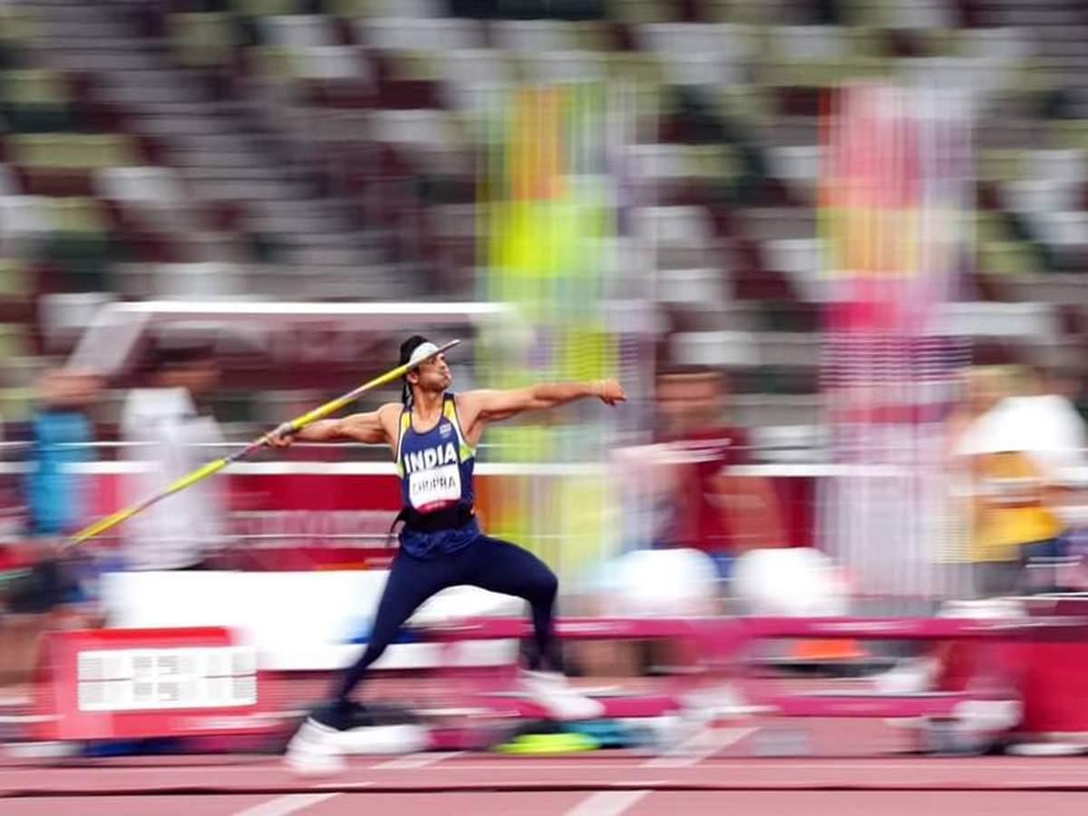 Tokyo Olympics 2020: Neeraj Chopra ने खत्म किया 100 साल का सूखा, एथलेटिक्स में दिलाया पहला GOLD