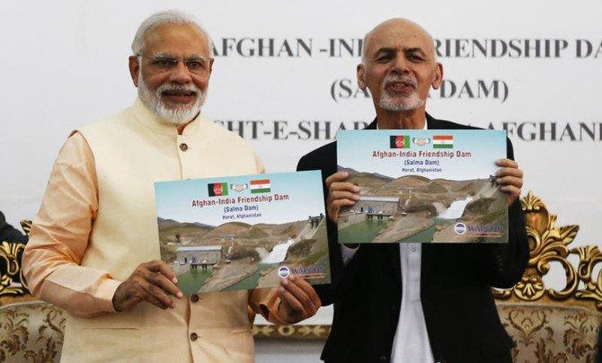 india pm modi afghanistan