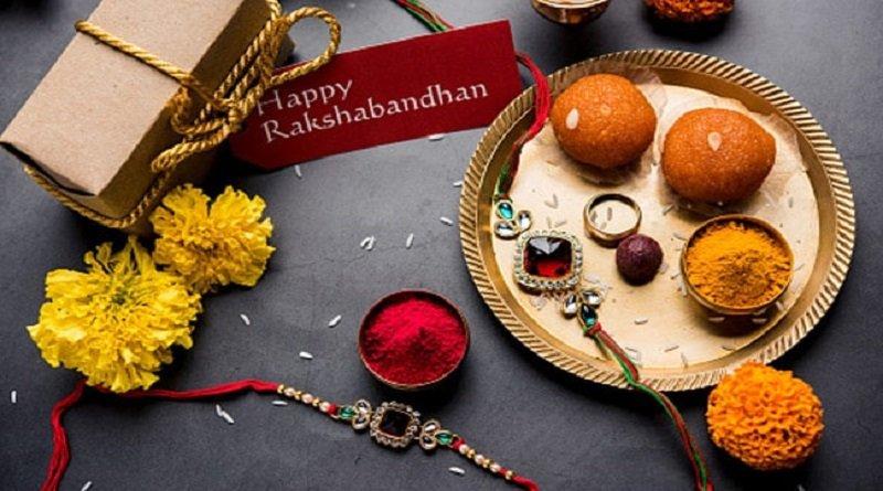 Happy Raksha Bandhan 2021 : रक्षाबंधन के मौके पर भेजें खूबसूरत Photos, Quotes, Shayari और प्यार भरे संदेश