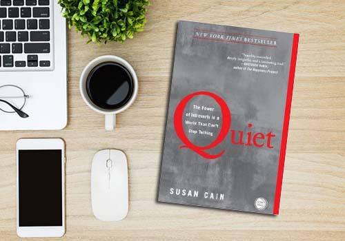Quiet - Sức mạnh của những người hướng nội