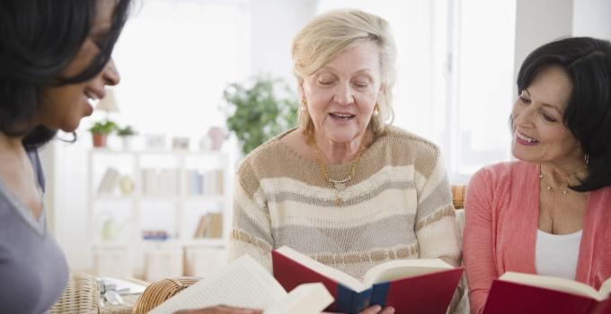 Sách Về Hội Người Già Bá Đạo - Khi Tuổi Già Chỉ Là Một Con Số (Phần 1)