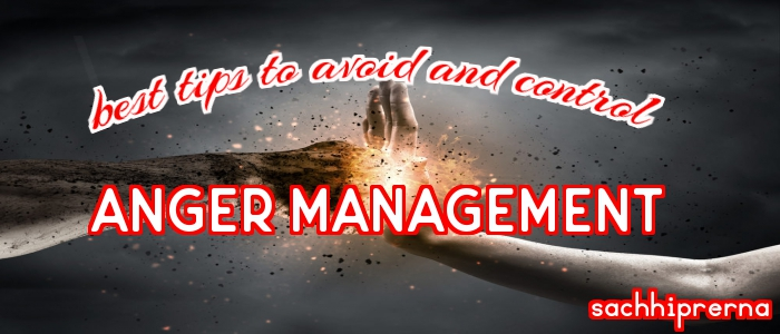 anger management therapy