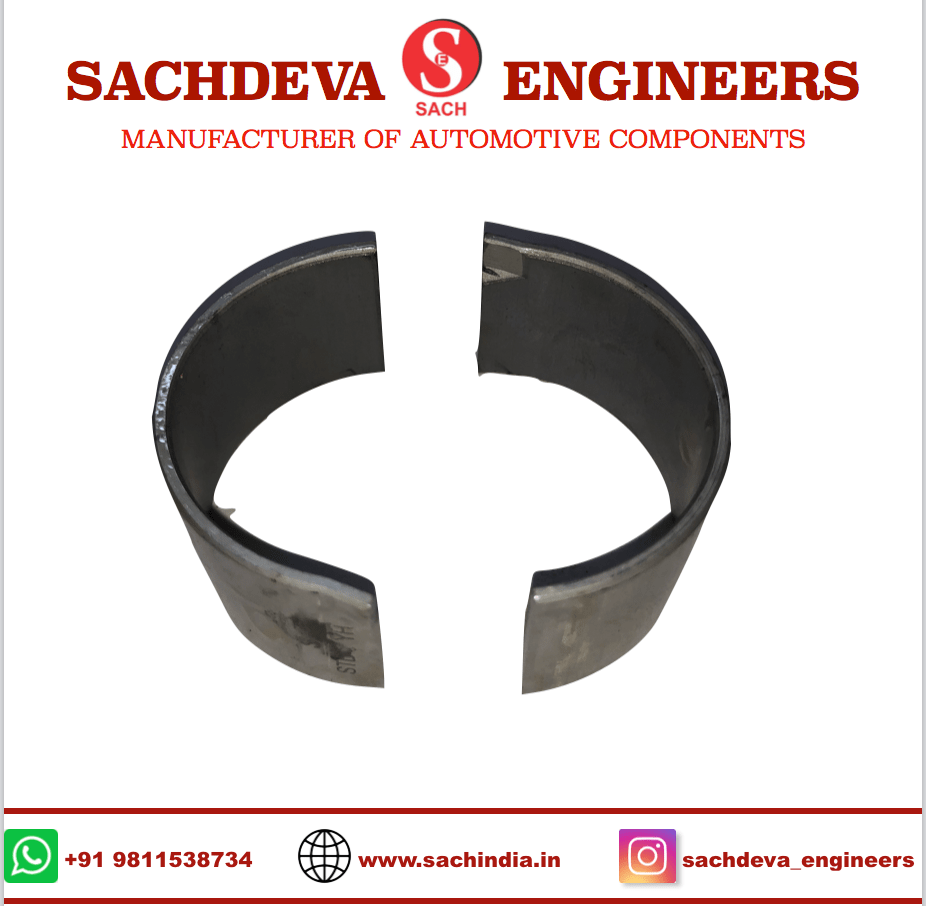 CR LARGE END BEARING 6LD 360 SPARE PART FOR LOMBARDINI 6LD 360