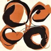 円転 / Draw a circle