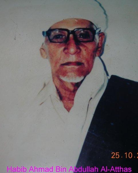 habib ahmad bin abdullah al athos