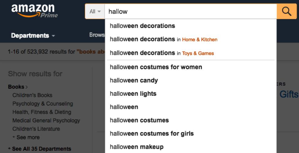 Add Site Search